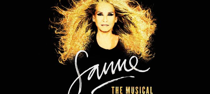 Sanne – The Musical. Tivoli og turné.