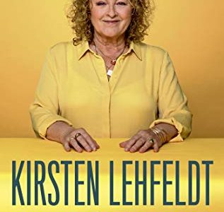 Kirsten Lehfeldt. Biografi af Jacob Wendt Jensen.