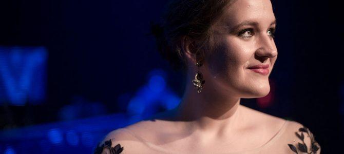 Norsk Isbjerg – Den dramatiske sopran Lise Davidsen.