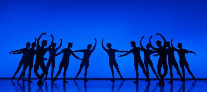 Ballet de Luxe på Det Kongeliges Gamle Scene.