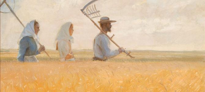 Anna Ancher-udstilling tilbage i København.
