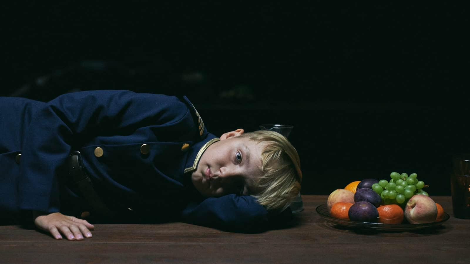 Lille Eyolf – Ibsen på Husets Teater.