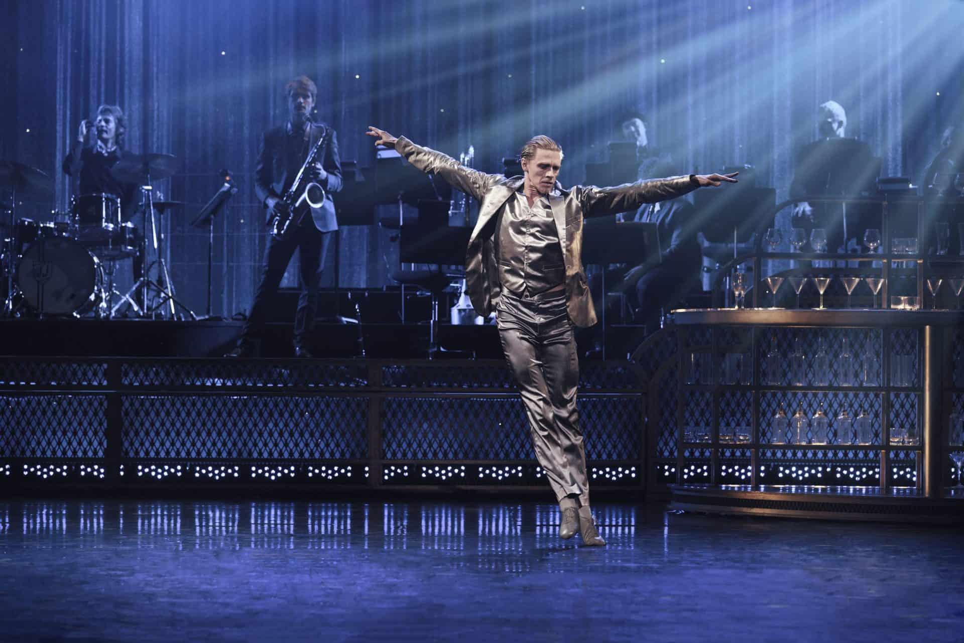 Come Fly Away – ballet-repremiere på Det Kongelige Teater