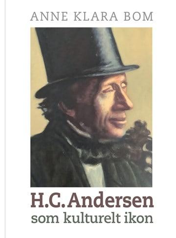 H.C. Andersen som kulturelt ikon, ny bog.
