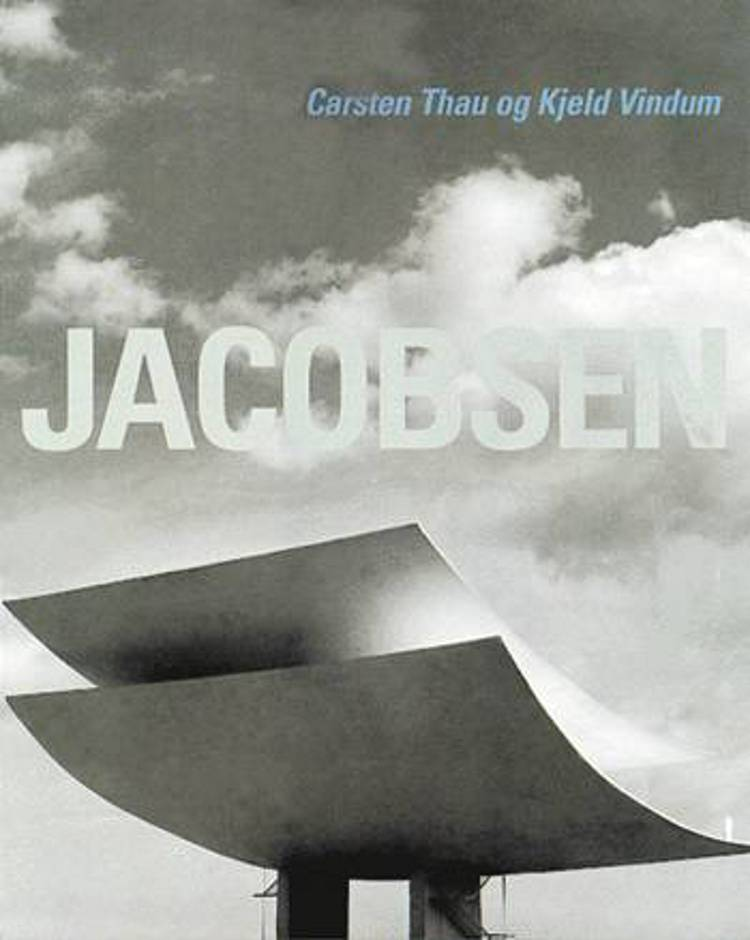 Mindeord om Carsten Thau, arkitektur- og idehistoriker.