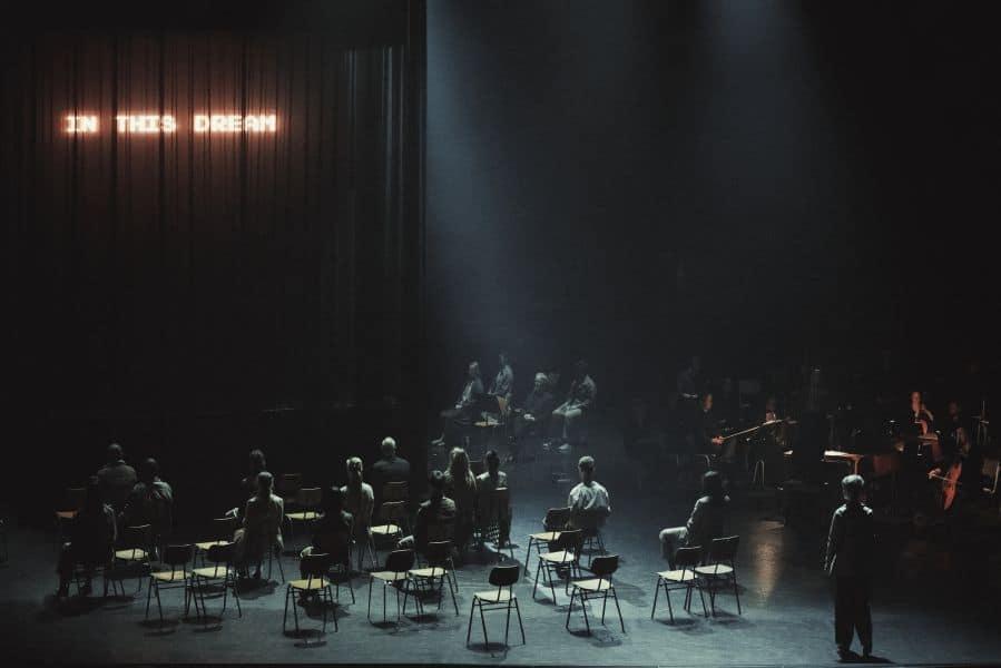 Det Kongelige Teaters operachef skriver til Kulturkupeen.