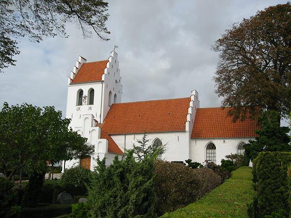 Sommerglæder 2021: Gratis kirkekoncerter i Nordsjælland i Gribskov kommune.