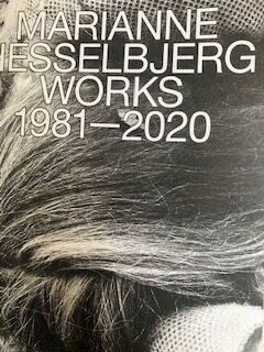 Ny bog om billedkunstneren Marianne Hesselbjerg.