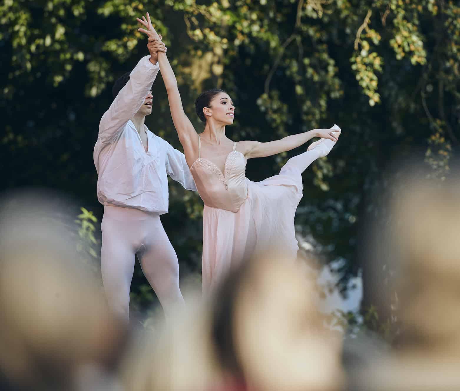 Sommerglæder 2021 for balletentusiaster: