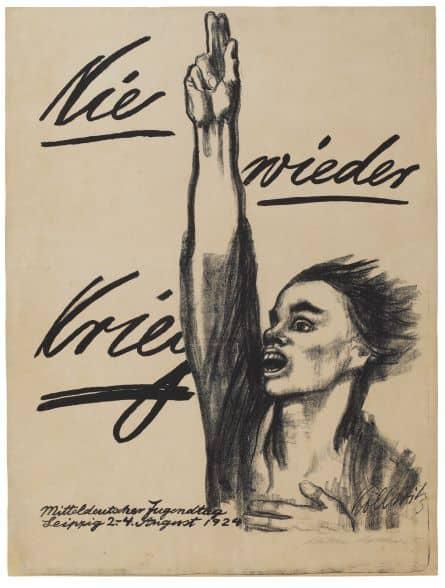 EFTER STILHEDEN – KVINDEUDSTILLING på Statens Museum for Kunst.