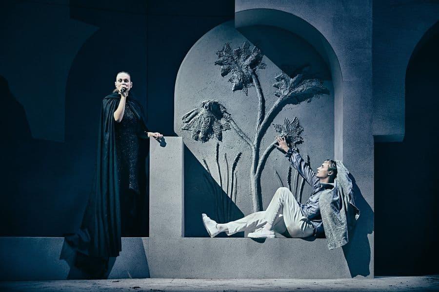 Romeo og Julie på Vendsyssel Teater.