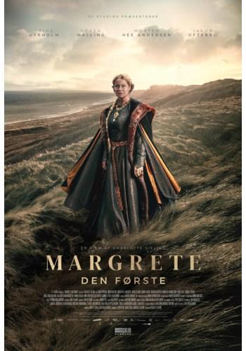 Margrethe den Første