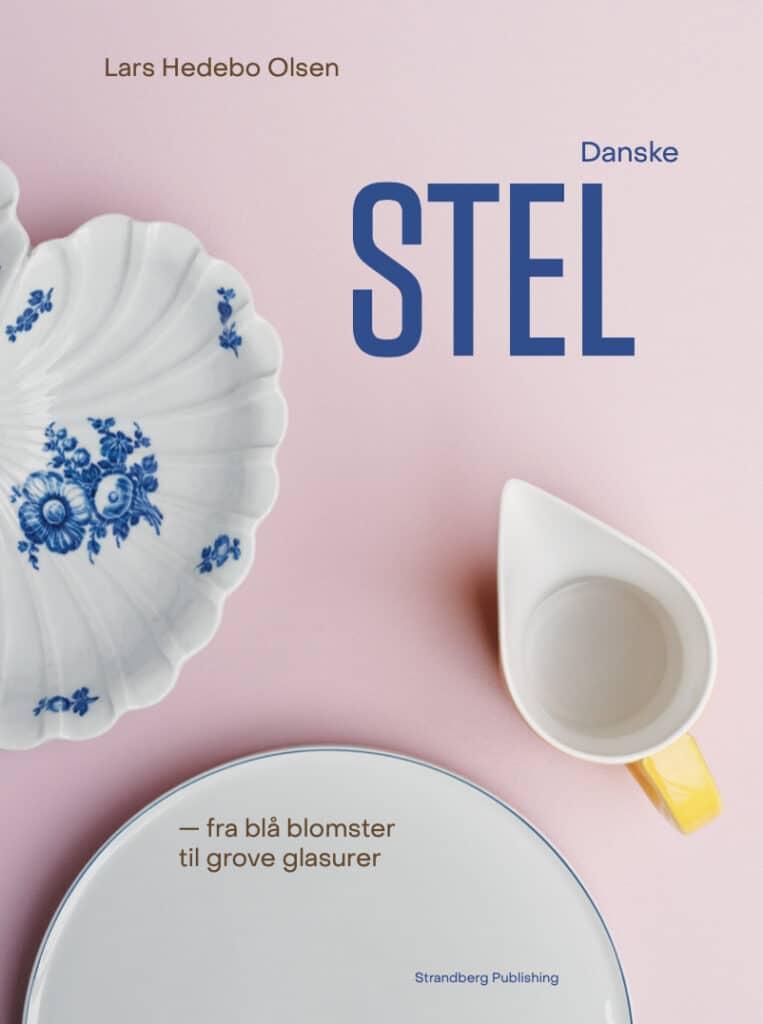 Bogen Danske Stel af Lars Hedebo Olsen.