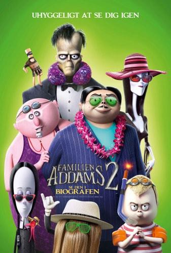 Familien Adams 2